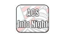 Frankfurt ACS Info Night