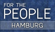 For the People - Hamburg