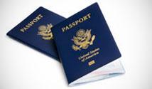 Have passport, Will travel?